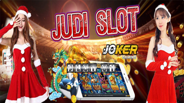 Situs Judi Slot Gampang Menang