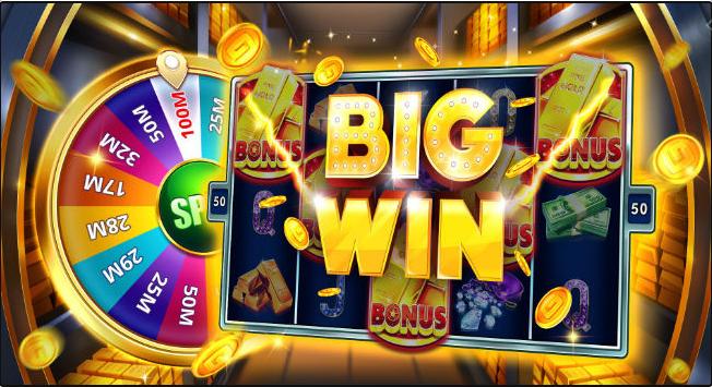 Situs Judi Slot Online Bonus New Member 100