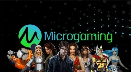 Situs Slot Microgaming