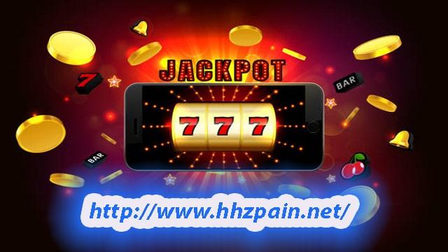 Situs BO Judi Slot online Terpercaya 2021