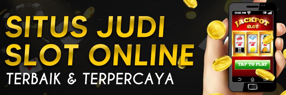 Daftar 10 Situs Judi Slot Online Terbaik dan Terpercaya 2021